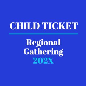 Child Ticket Placeholder